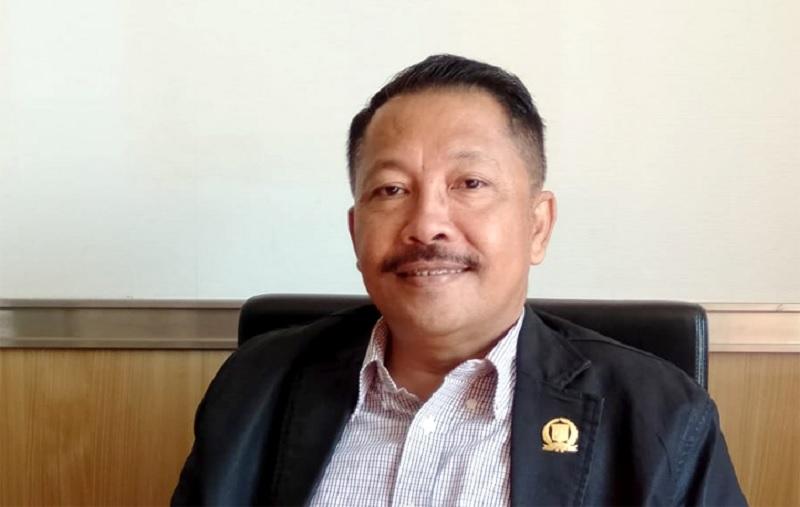 Gilbert Ragukan Kredibilitas Lembaga Pemberi Gelar ke Anies