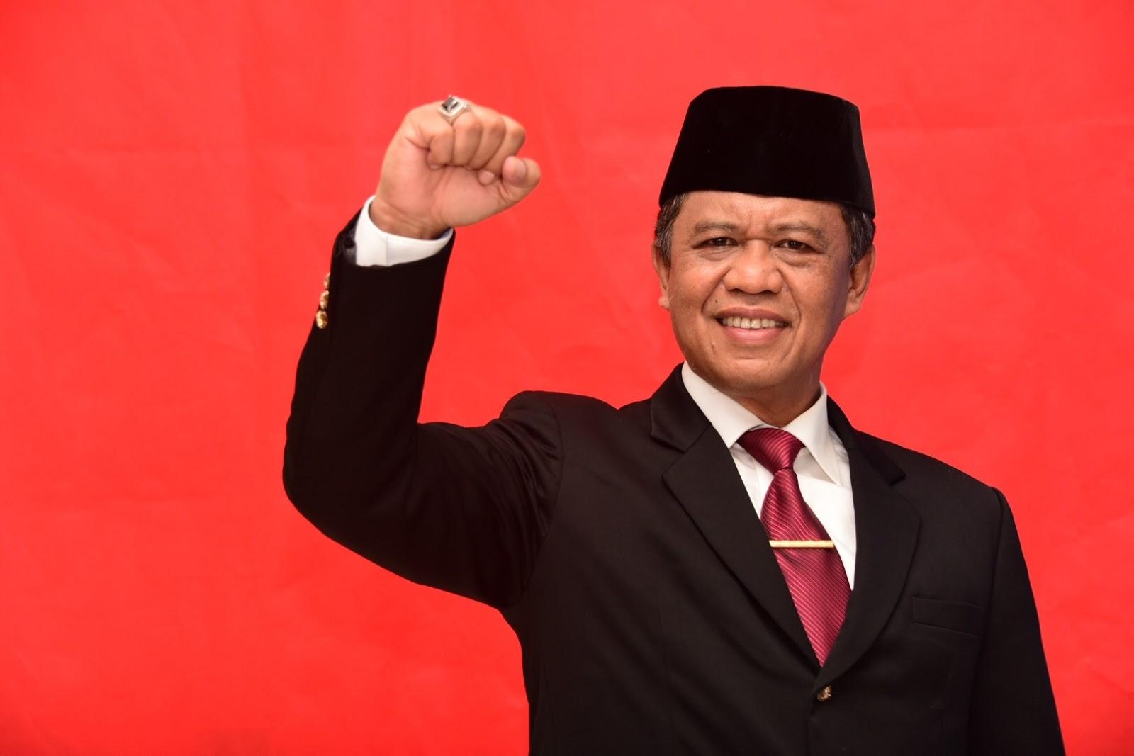 Anton Minta Transaksi Dirham Harus Ditindak!