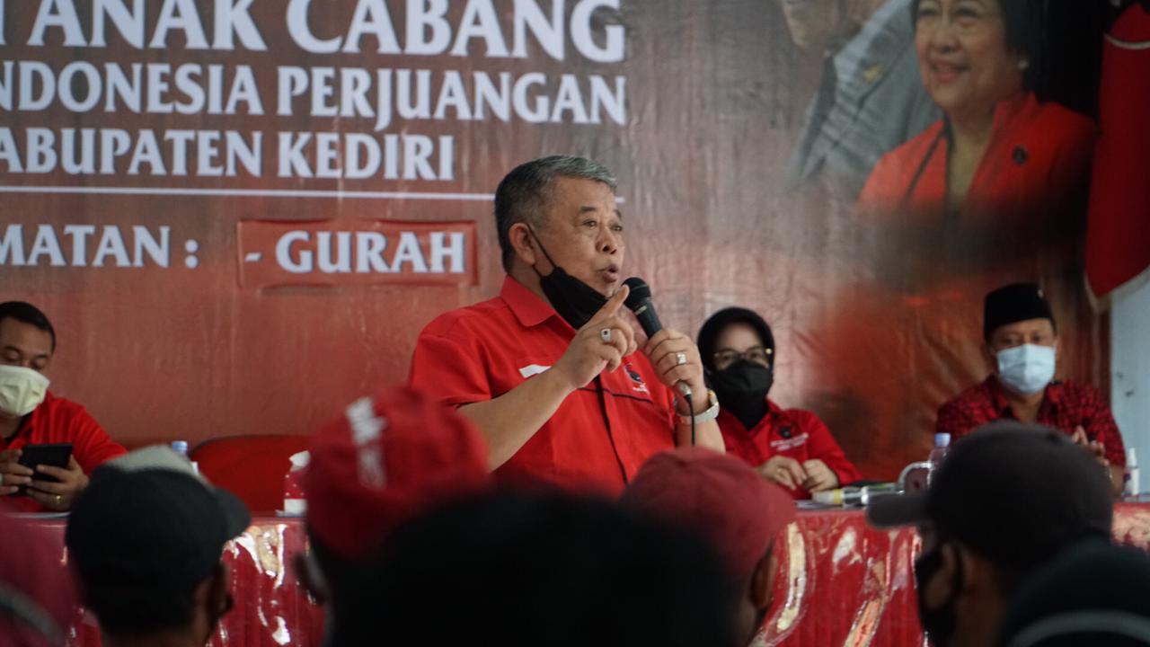 Banteng Jatim Gelar Musancab di 38 Kabupaten/Kota