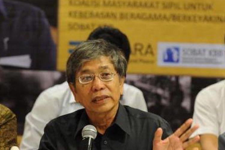 Kang Jalal Wafat, Bamusi: Bangsa Indonesia Kehilangan