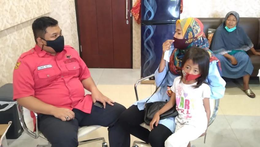 Mantap, Banteng Surabaya Bantu Masyarakat Yang Kesulitan