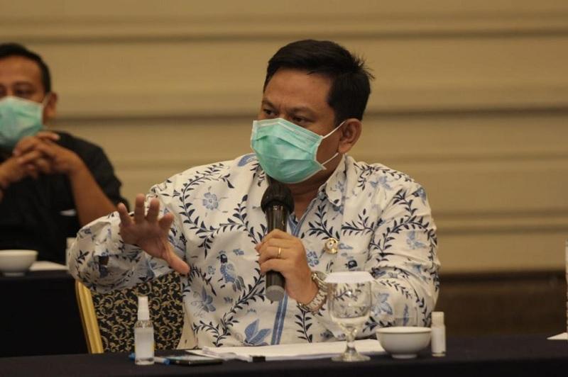 Abdy: Pemekaran Daerah Jabar Permudah Pelayanan Masyarakat