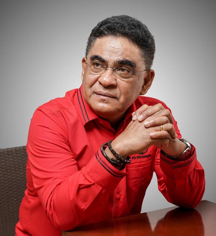 Andreas: Risma Bisa Jadi Penantang Berat Anies di Pilgub DKI