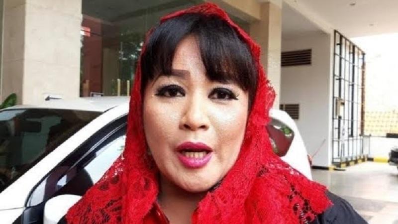 Cara Mengritik, Dewi Tanjung Tegur JK Agar Introspeksi Diri