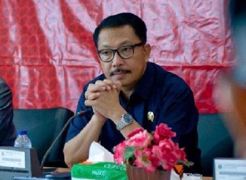 Gilbert Desak Anies Bubarkan TGUPP, Terlalu Campuri SKPD