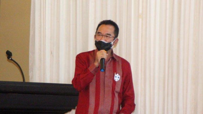 Rudi Ajak Masyarakat Aktualisasi Falsafah 4 Pilar Kebangsaan