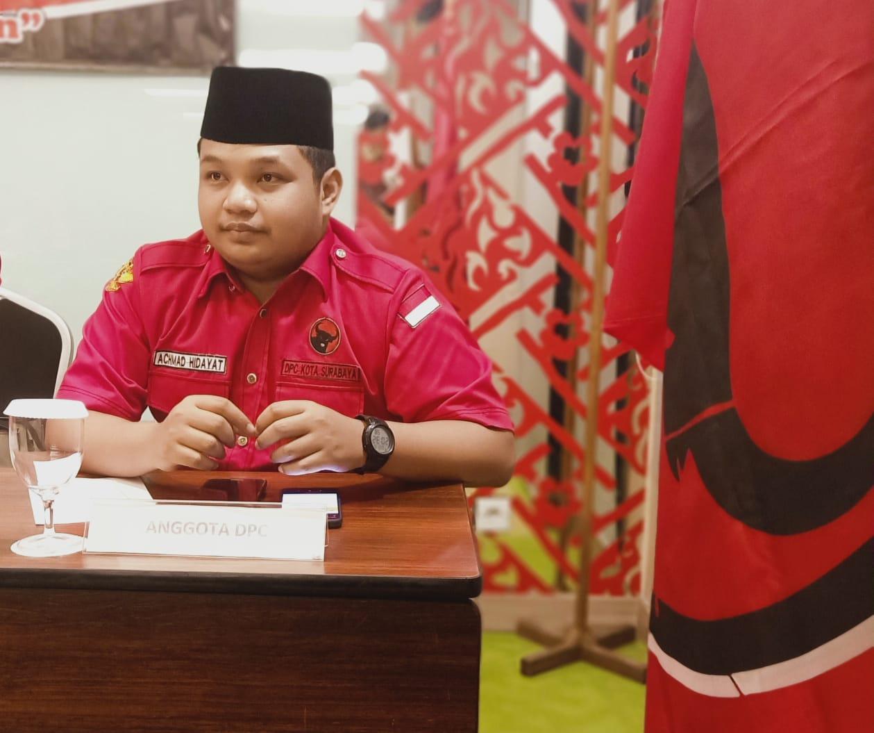 Achmad Hidayat Tekankan Validasi Data MBR