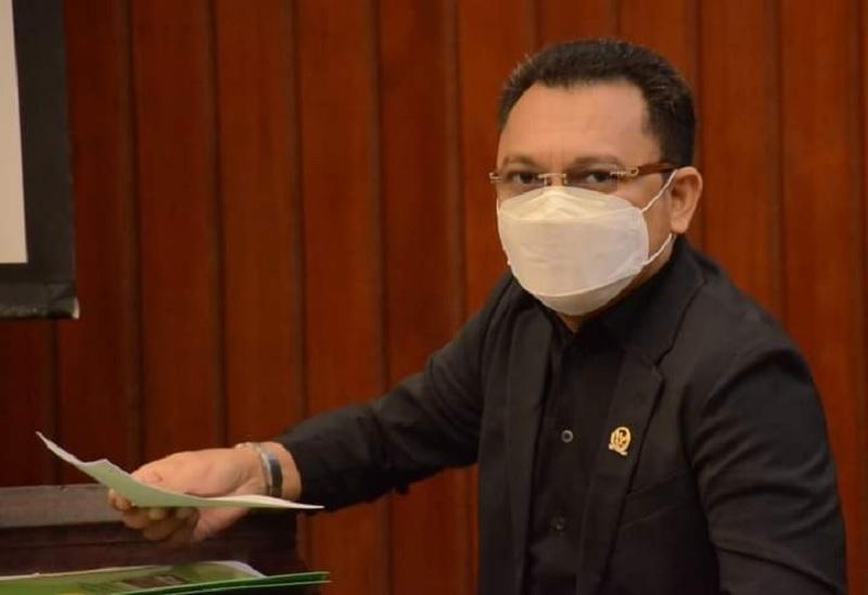 Mantap! Ansy: Penurunan Status Cagar Alam Mutis Dibatalkan!