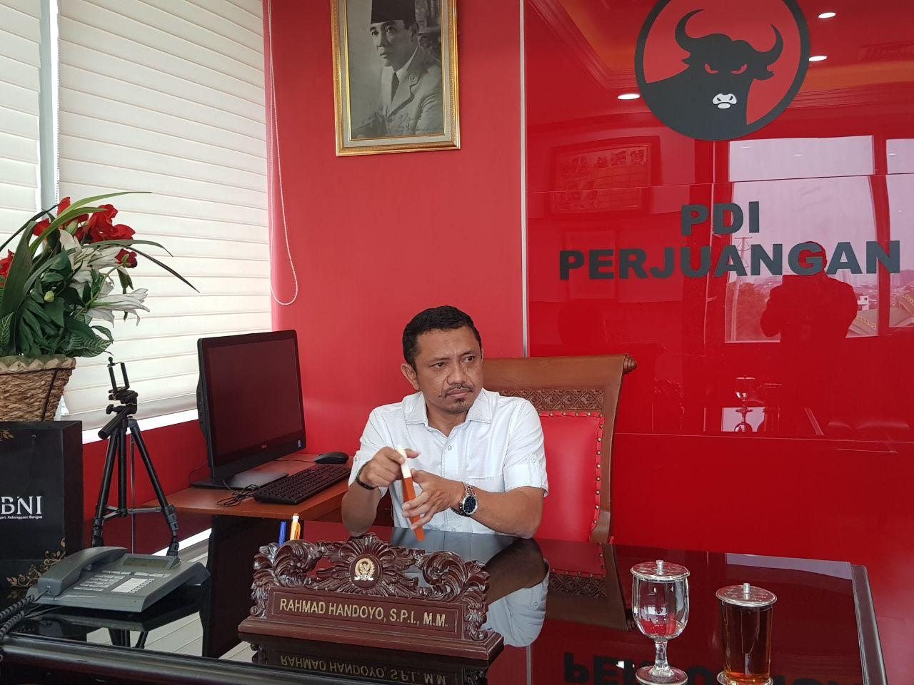 Pendukung Prabowo Ogah Divaksinasi, Rahmad Jelaskan Hal Ini