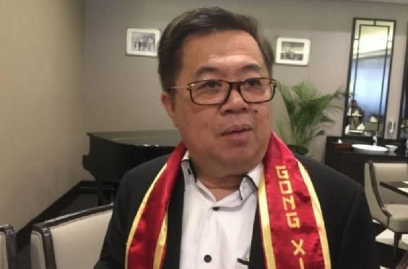 Darmadi: Anies Cocok Jadi Dosen, Gagal Tangani Banjir!