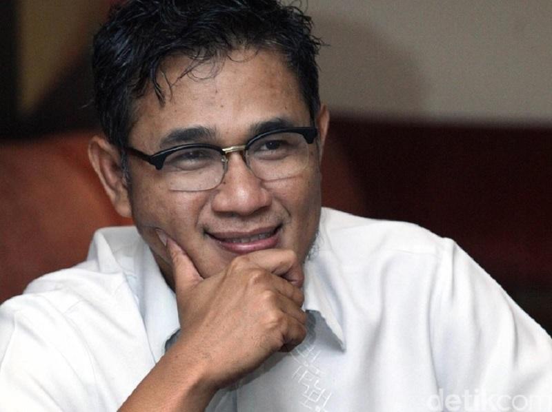 Budiman: Fokus ke Teleportasi Lebih Baik dari Elitis & SARA