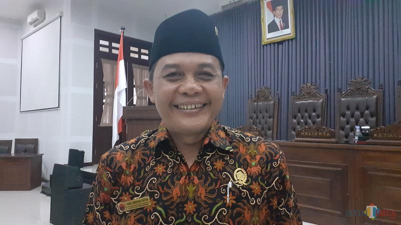 Banteng Malang Polisikan Pemalsuan Akun Mencatut Ketua DPRD