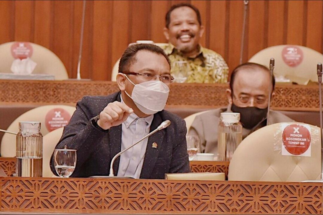 Ansy Siap Bersinergi Dengan 5 Kepala Daerah Yang Baru