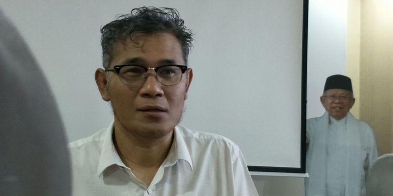 Indonesia Harus Mumpuni Dalam Komputasi Kuantum
