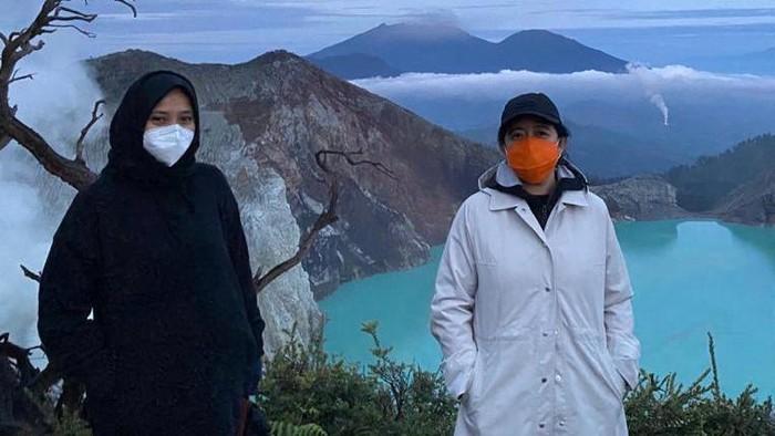 Puan Puas Bisa Berwisata di Kabupaten Banyuwangi