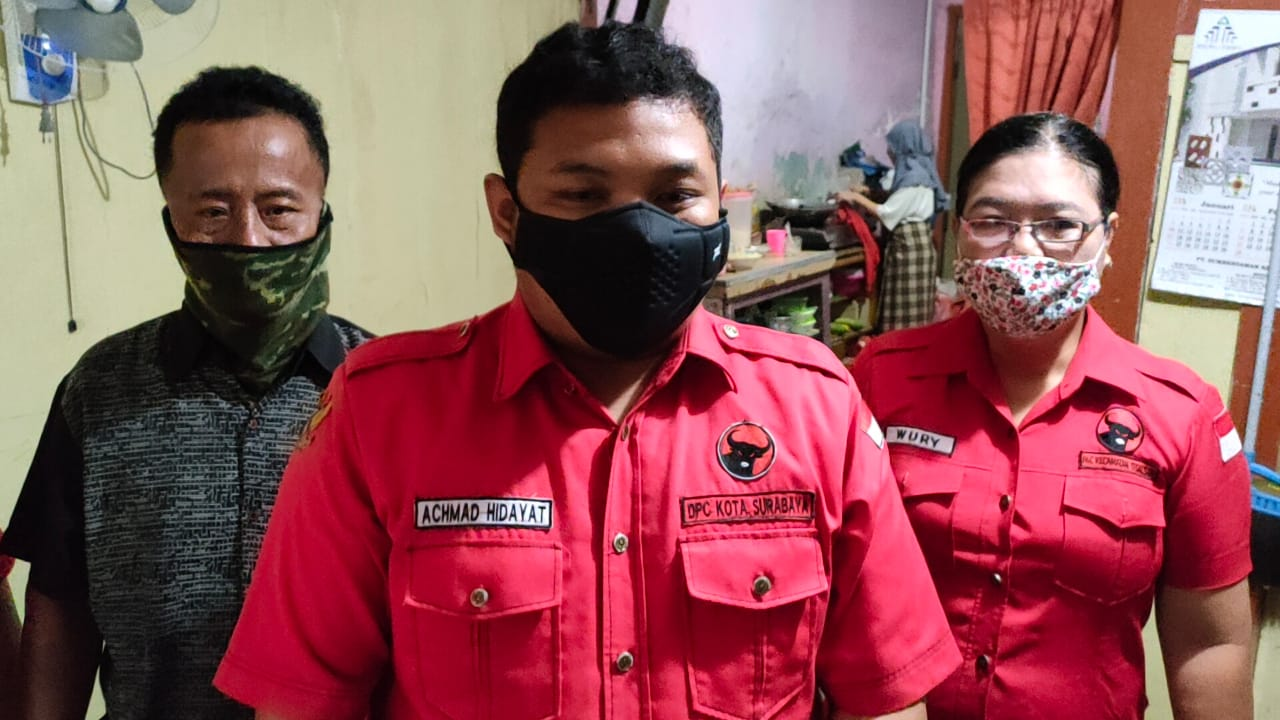 Achmad Hidayat Siap Perjuangankan Keluhan Warga