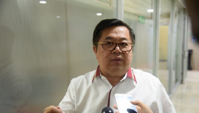 Soal Predatory Pricing, Darmadi: UMKM Harus Dilindungi