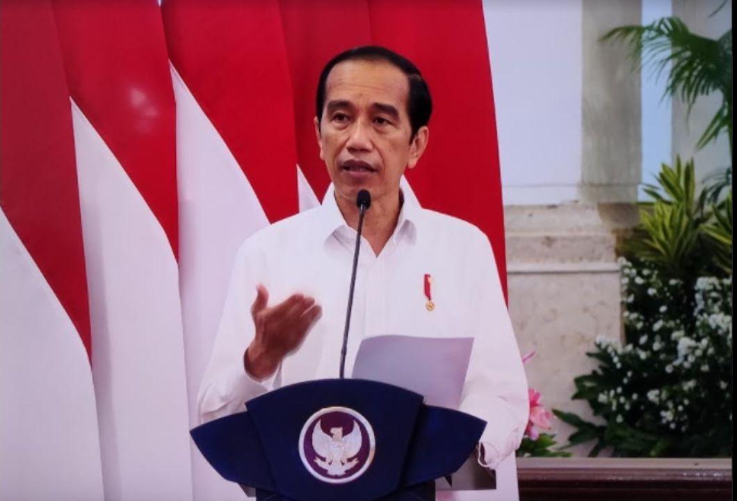 Presiden Jokowi: Vaksin Buatan AstraZeneca Segera Tiba!