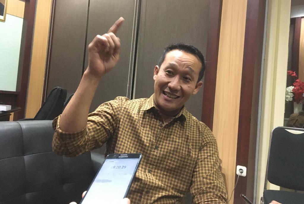 DPRD Kota Semarang Siap Kawal Pelaksanaan Vaksinasi
