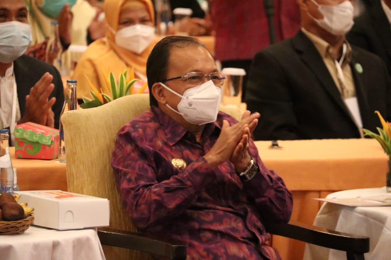Koster Ajak BKKBN Bali Perangi Gangguan Pertumbuhan