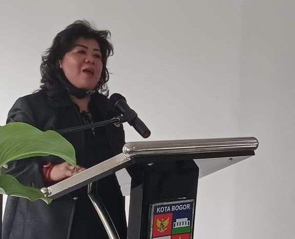 Atty Soroti Draft Perubahan RPJMD Pemkot Bogor