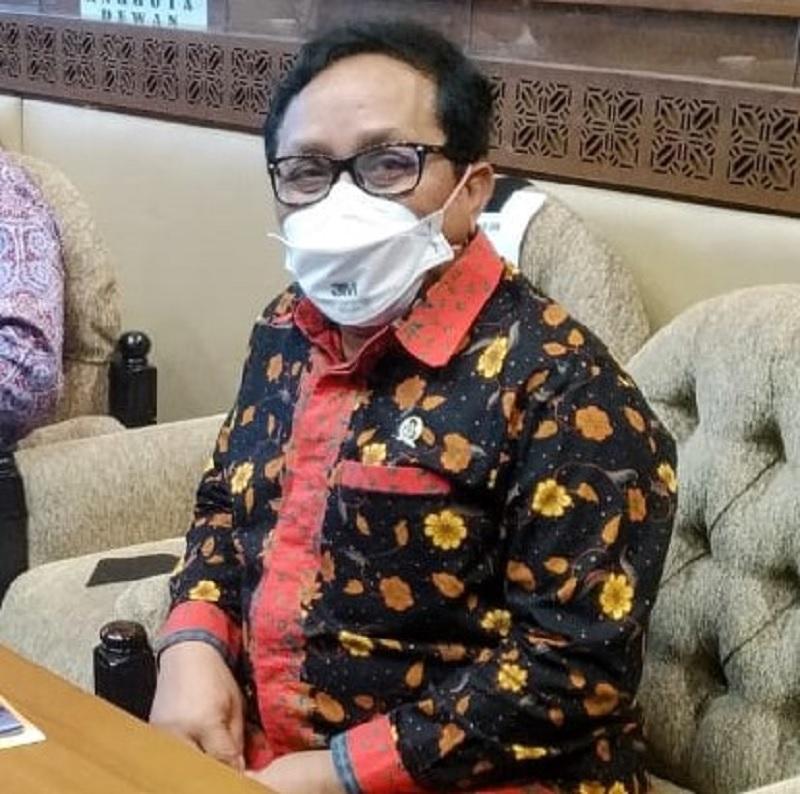 Endro Tuntut KPU & Bawaslu Cari Solusi Buruknya Kinerja