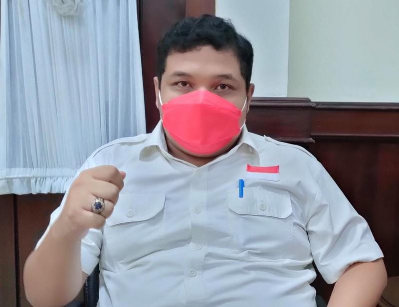 Achmad Hidayat Minta Tiap Kecamatan Pasarkan Produk UKM