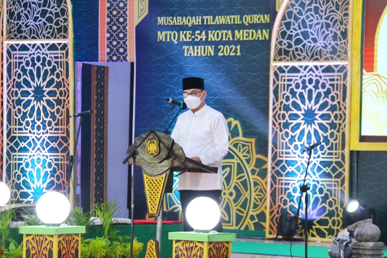 DPRD Kota Medan: Pelaksanaan MTQ Miliki Arti Sangat Penting