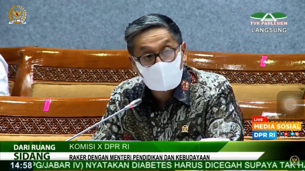 Sekolah Tatap Muka, Putra Ingatkan SKB 4 Menteri