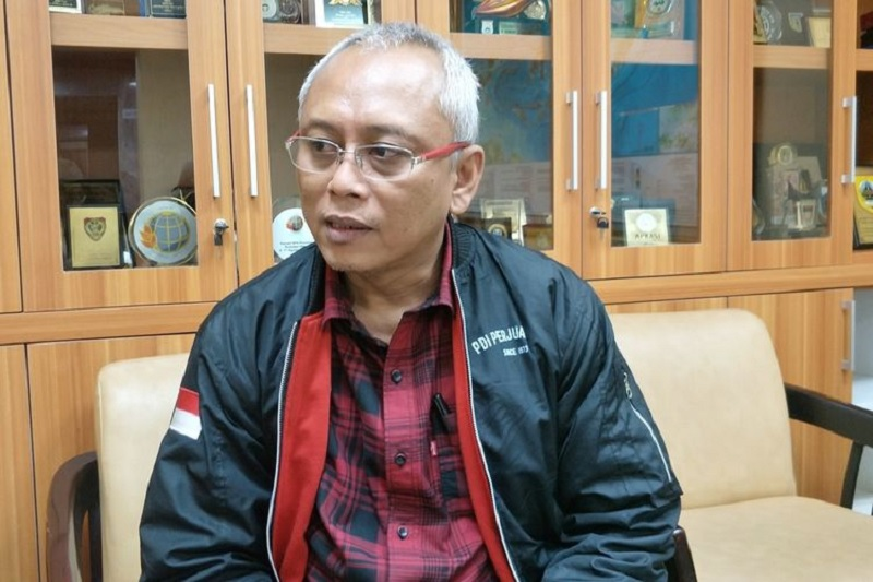 Arif Wibowo: Pj Gubernur DKI Tak Untungkan Pemilu 2024