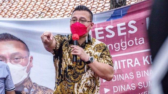 Rumah DP 0 Rupiah Ala Anies Hanya Isapan Jempol Belaka