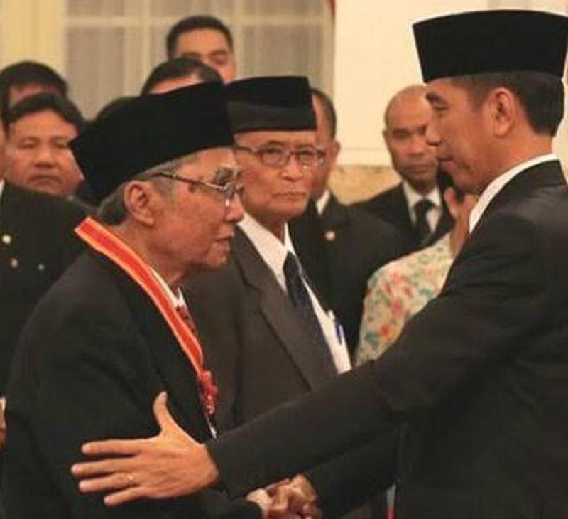 Presiden 3 Periode, Sabam: Ganggu Stabilitas & Bikin Kacau!