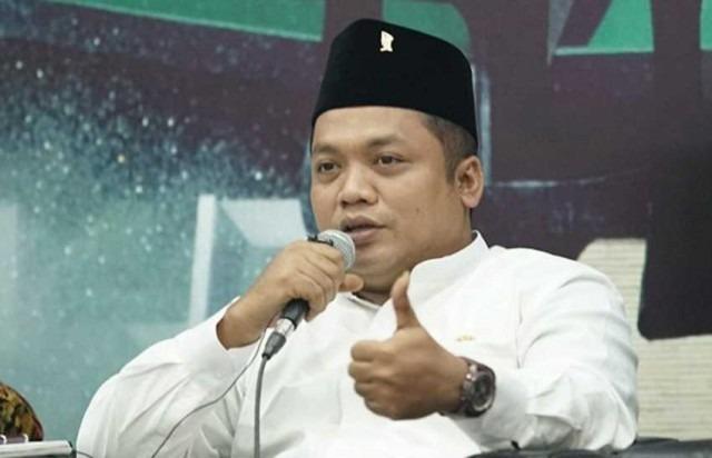 Gus Nabil Dorong Buka Peluang Santri Jadi Atlet Olahraga!