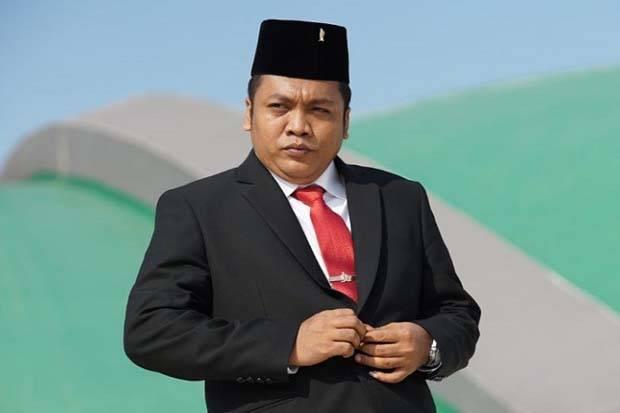Meski Dipaksa Mundur, Tim Indonesia Bermental Juara!