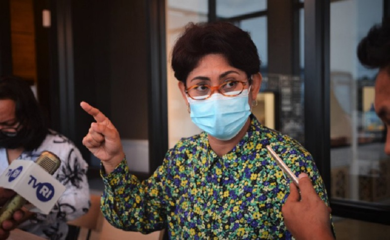 Hore! Perjuangan Mercy Untuk Maluku Membuahkan Hasil
