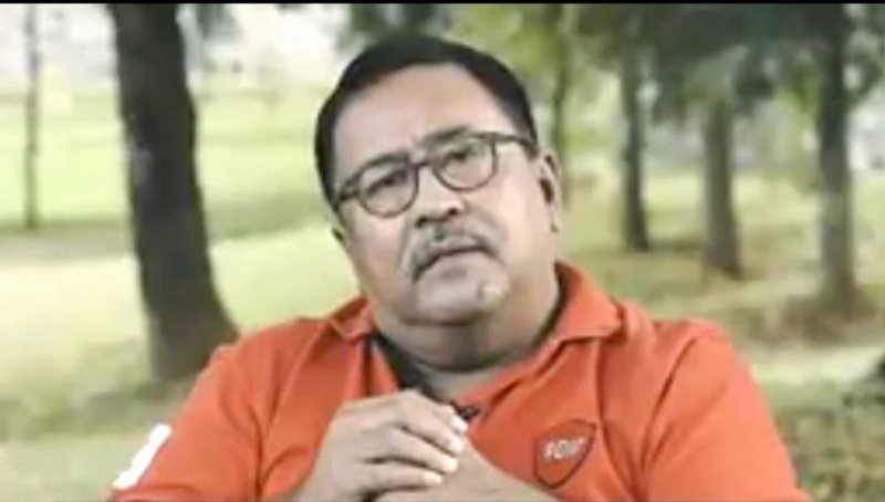 Rano Karno: Kecintaan Mega Pada Lingkungan Bukan Kata-kata
