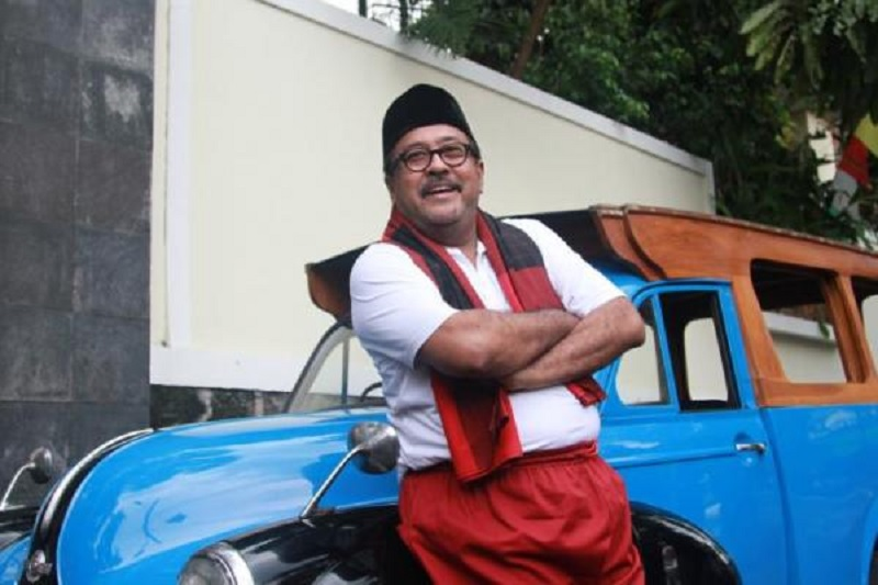 Rumah Budaya PDI Perjuangan, Rano: Jaga Identitas Bangsa