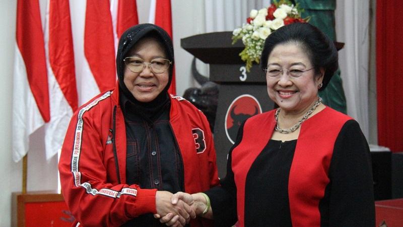 Megawati, Risma &Seniman Akan Hadiri Peresmian Rumah Budaya