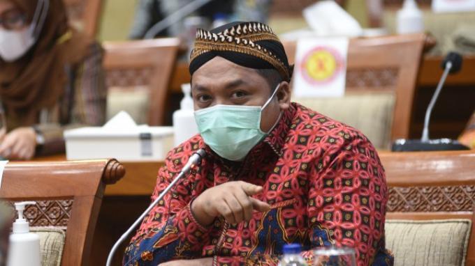 Sikapi Bom Makassar, Gus Nabil : Perkuat Ukhuwah Kebangsaan!