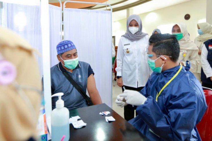 Pemkab Banyuwangi Kebut Vaksinasi Bagi Calon Haji