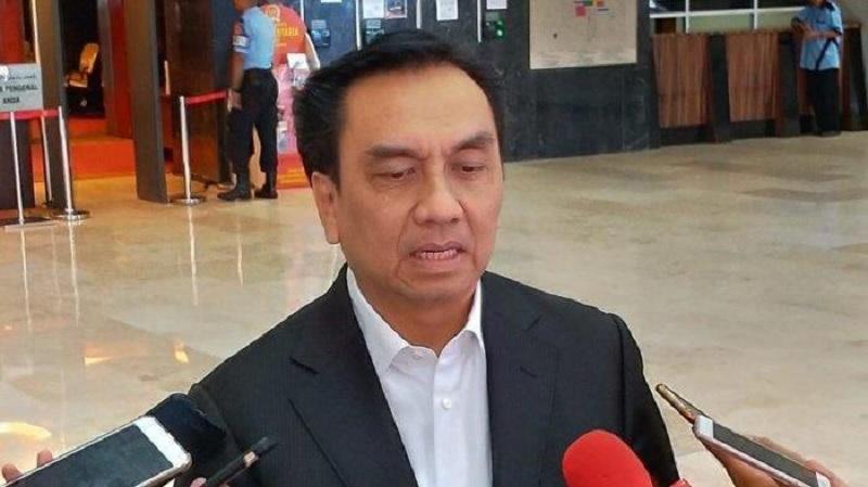 Effendi Simbolon Ingatkan Anggota DPR Jangan Pragmatis
