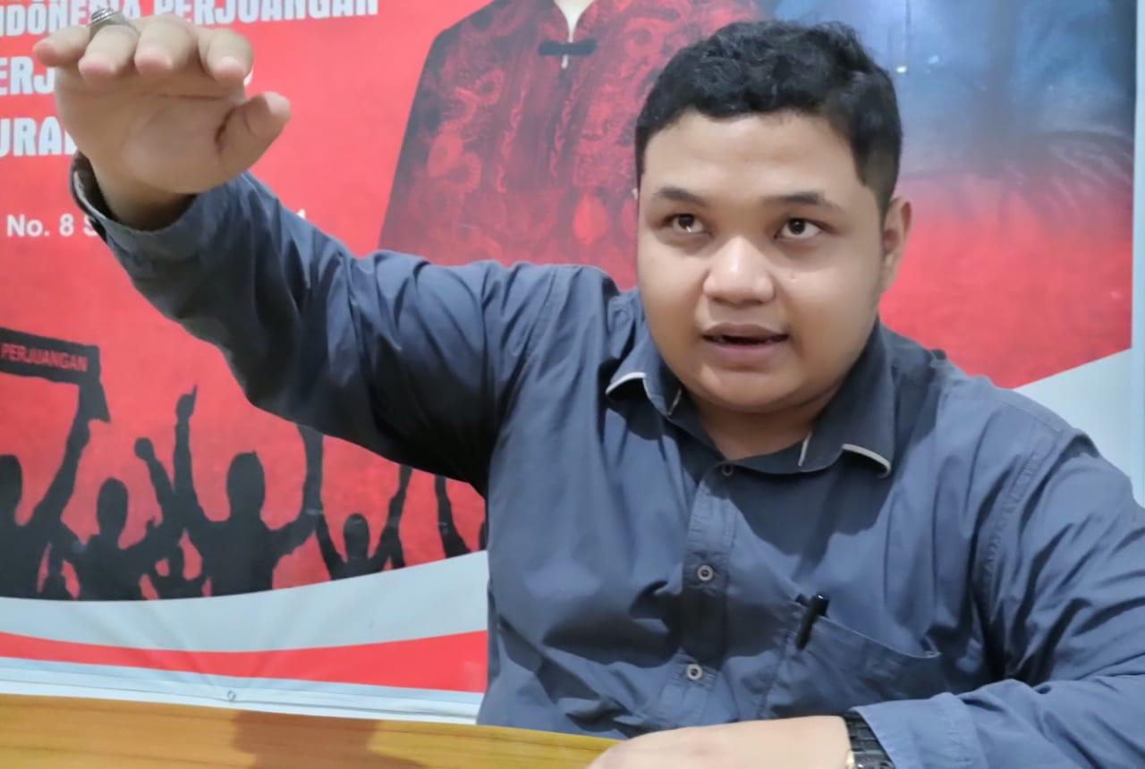 Achmad Hidayat Dorong Komite Sekolah Jembatani Siswa