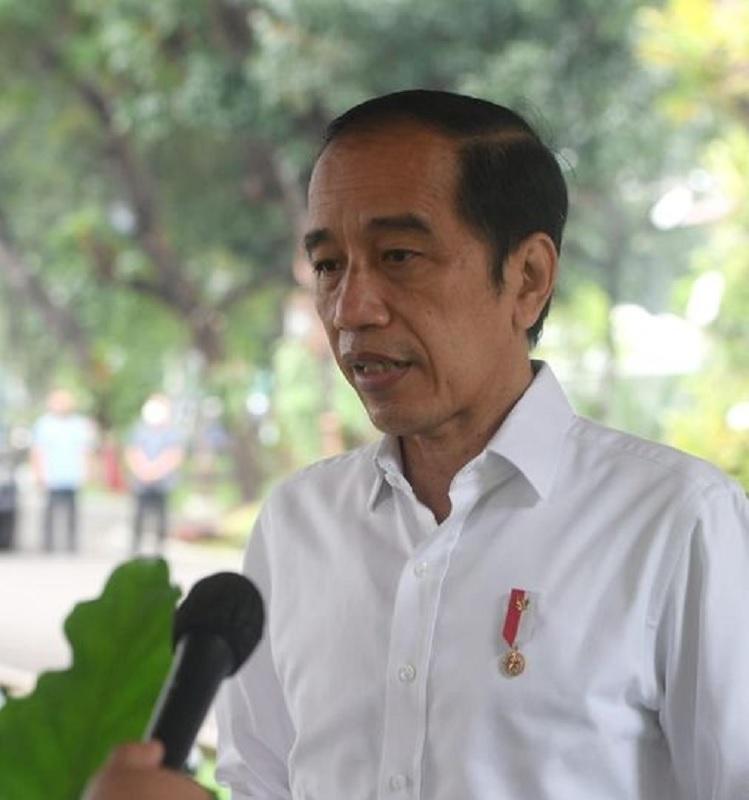 Jokowi Perintahkan Secepatnya Evakuasi & Tangani Bencana NTT