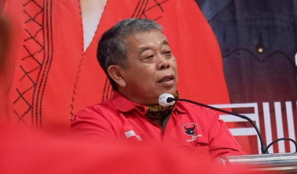 Jelang Pemilu 2024, Banteng Jatim Terus Rapatkan Konsolidasi