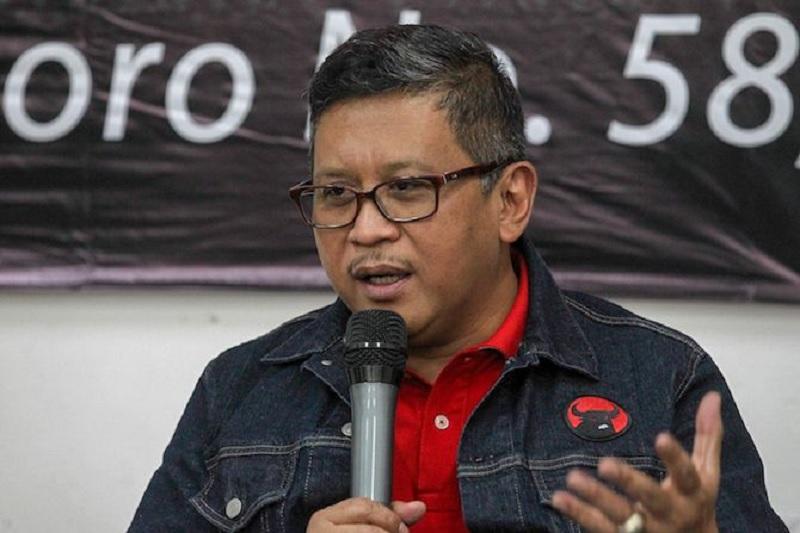 Bencana NTT, Hasto: Bersama BNPB & Basarnas Tangani Korban