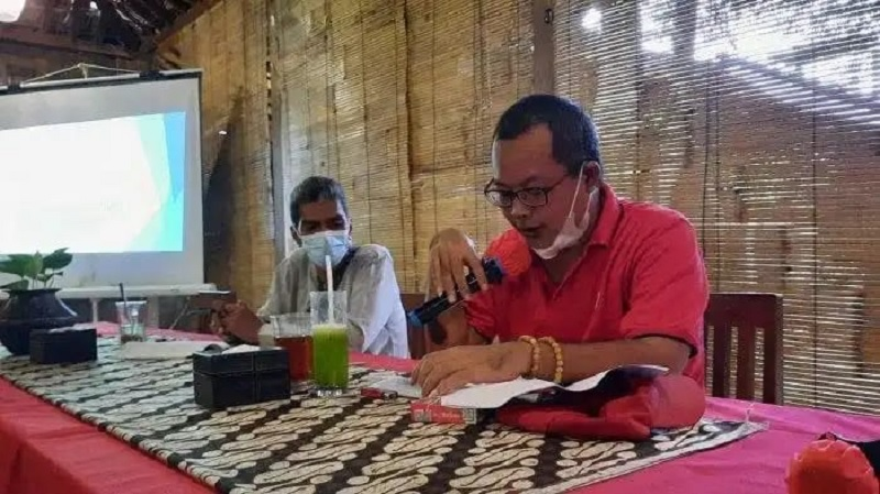 Kredit Fiktif Bank Jogja, Banteng Yogya Gagas Pansus