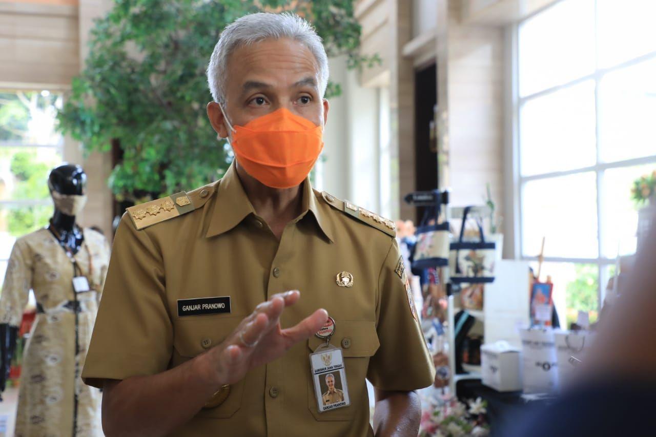 Larangan Mudik, Pengoperasian 2 Bandara di Jateng Ditunda
