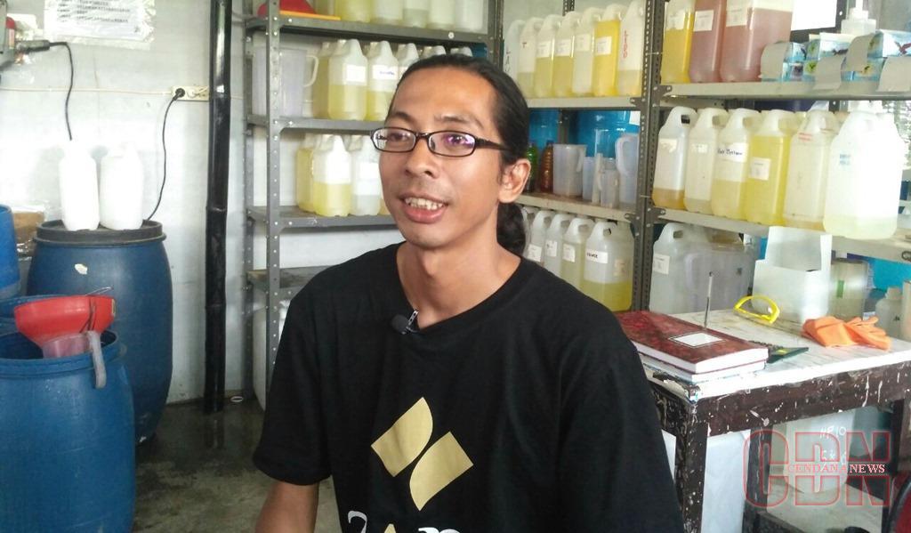 Banteng DIY Siap Gelar Pameran Khusus Untuk UMKM