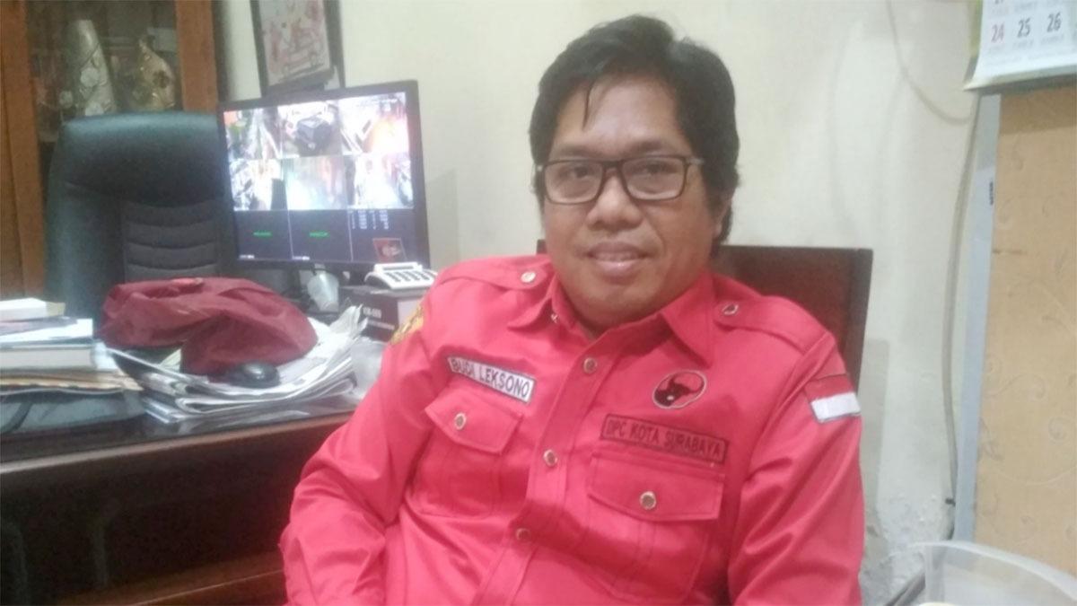 Banteng Surabaya Puji Eri-Armuji Realisasikan Janji Kampanye