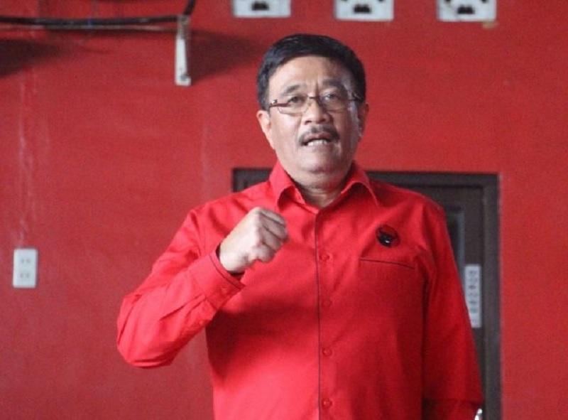 Djarot Ucapkan Selamat BSPN Medan Jadi Cabang Terbaik